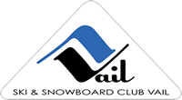 Ski and Snowboard Club Vail Logo