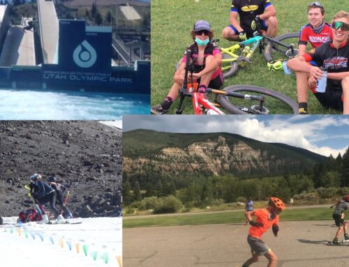 A productive and unprecedented summer at Ski & Snowboard Club Vail