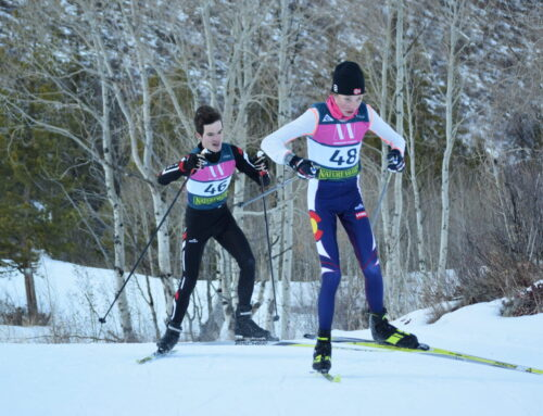 Arrigoni Woods and Nature Valley Nordic Town Series hosted by SSCV – Day 2