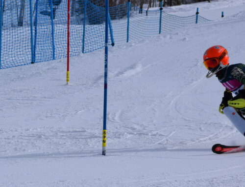 Great start to age class racing at Golden Peak for Ski & Snowboard Club Vail