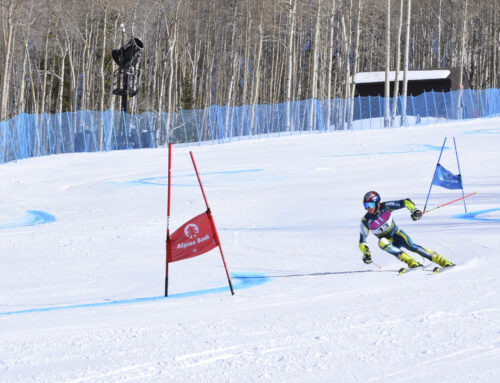 Ski & Snowboard Club Vail rolls on home snow