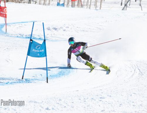 Another successful week on Golden Peak for Ski & Snowboard Club Vail athletes and alumni