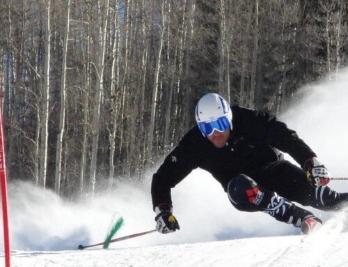 Ski & Snowboard Club Vail's Alpine Bank Get in the Gates Recreational Racing Program a sell-out success