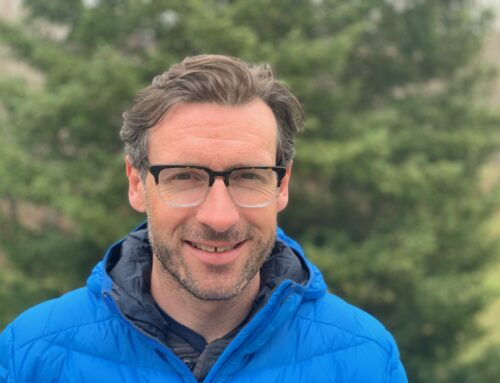 Brad Wall joins the ranks of Ski & Snowboard Club Vail as Alpine Program Director
