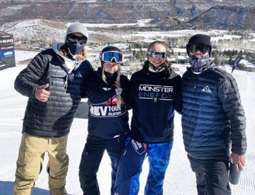 US Ski and Snowboard names SSCV Freeski Club of the Year