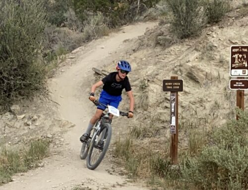 SSCV Vail Junior Cycling excels in VRD races, with Vail Bike Swap soon to come