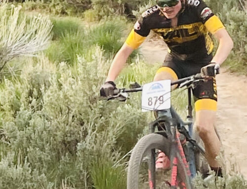 Ski & Snowboard Club Vail Cycling Team off to a strong start as are its runners