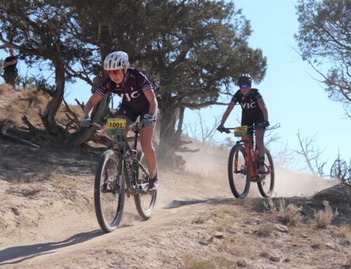 SSCV Junior Cycling Team Continues to Excel Locally and Statewide
